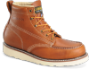 7003 7503 Carolina Flat Sole 6 inch steel toe and non steel toe Made In USA Ironworker boots